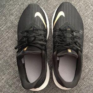 Nike Running Shoes Black 6
